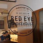 Photo of Red Eye Smokehouse