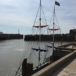 Foto de Bridlington Pirate Ship