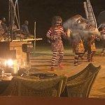 Photo de The Boma - Dinner & Drum Show