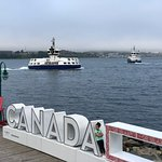 Photo of Halifax Harbour Ferry