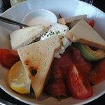 Autre photo de la Salade Paris Montparnasse