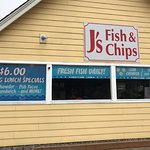 J's Fish & Chips