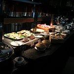 Foto de Spice Market Restaurant