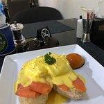 Bilde fra New International Cafe