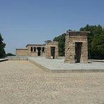 Foto de Templo de Debod