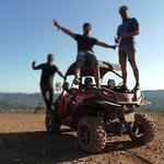 Oporto Buggy Adventure