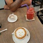 ภาพถ่ายของ Coffee Bar 99