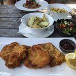 Zdjęcie Rud-Alpe Gastronomie