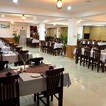 Hotel Satyam Restaurant