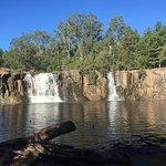 Φωτογραφία: Tooloom Falls