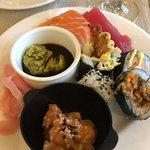 صورة فوتوغرافية لـ Creekside Japanese Restaurant