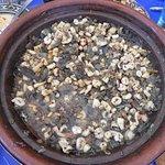 tajine de crevettes