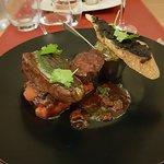 Photo of Les Banquettes Rouges