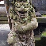 Besakih Temple Foto