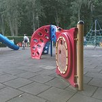 Park Zdrojowyの写真