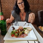 Foto de Di Wine Restaurant & Wine Cellar