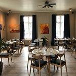 Bilde fra Jordnaer Restaurant