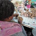 Foto di Kazuri Beads Factory