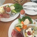صورة فوتوغرافية لـ Cafe Glueck und Selig