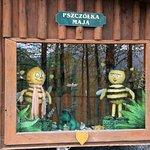 ... včielka Mája aj s ozvučením