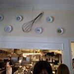 Foto de Cru Cafe