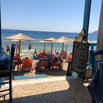 Foto van Taverna Bar Vasilis