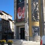 Foto Museu do Traje