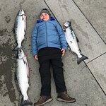 Zdjęcie Alaska Galore Tours