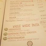 Bilde fra Soul Food Vegan & Vegetarian Restaurant