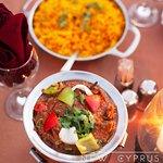 Foto di Jashan's Indian Restaurant North Cyprus