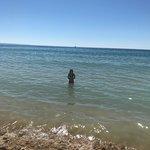 Meia Praiaの写真