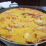 Cafetería La Palmera Foto