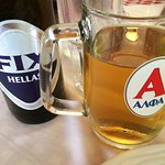 Cerveza Fix
