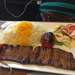Very delicious with high quality. Enjoyed persian food