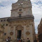 Bild från Chiesa di Santa Lucia alla Badia