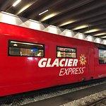 Photo de Glacier Express