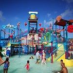 Photo of De Palm Island