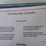 Foto de Casa Primo Dos Caracois