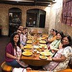 Peshawri Restaurant