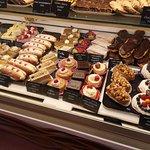 Foto van Walsh's Bakery and Coffee Shop
