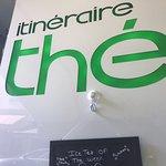 Photo de Itineraire Cafe