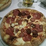 Foto van Lottos Restaurant & Pizza