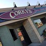 ภาพถ่ายของ Corky's Pizza