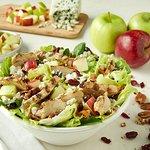 Chicken Harvest Salad