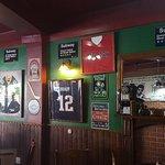 Boston O'Brady's