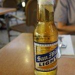 フィリピンのビール、サンミゲル