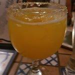 Margarita mangue