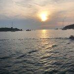 صورة فوتوغرافية لـ Metta Float SUP Pula