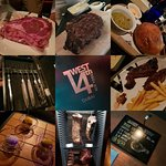 Foto de West 14th Steakhouse - New York Grill and Bar