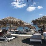 Photo of Sea View Restaurant Perivolos